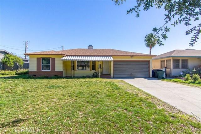 3187 N G Street, San Bernardino, CA 92405