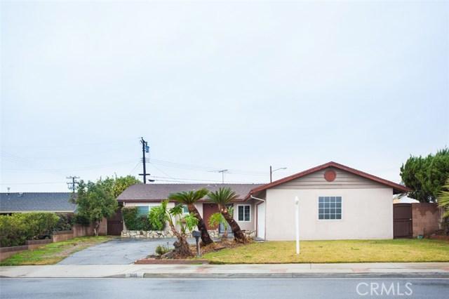 1011 Hartview Avenue, La Puente, CA 91744