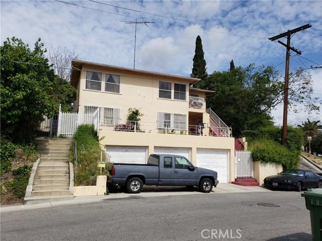 1008 N Rowan Avenue, City Terrace, CA 90063