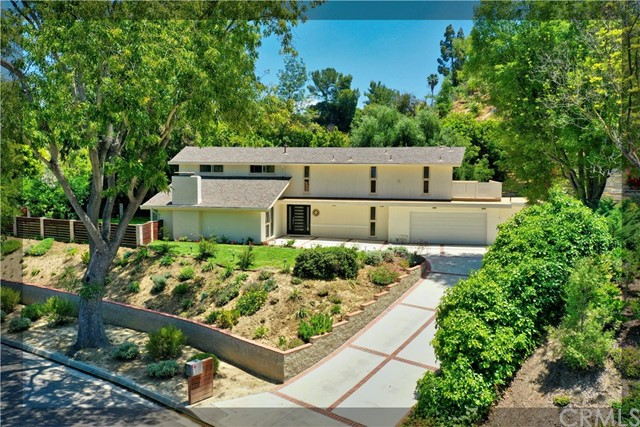 30 Encanto Drive, Rolling Hills Estates, California 90274, 4 Bedrooms Bedrooms, ,3 BathroomsBathrooms,For Sale,Encanto,PV20080476