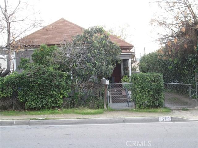 510 E Stuart Avenue, Redlands, CA 92374