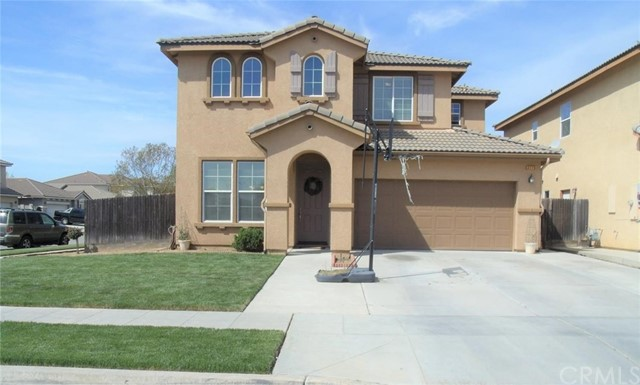 3115 N Redda Road, Fresno, CA 93737