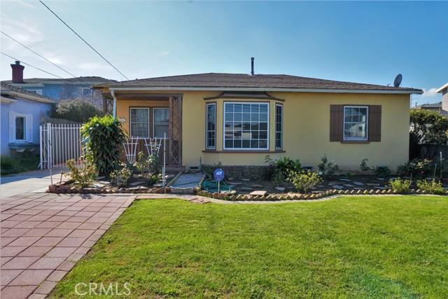 636 W Hillcrest Boulevard, Inglewood, CA 90301