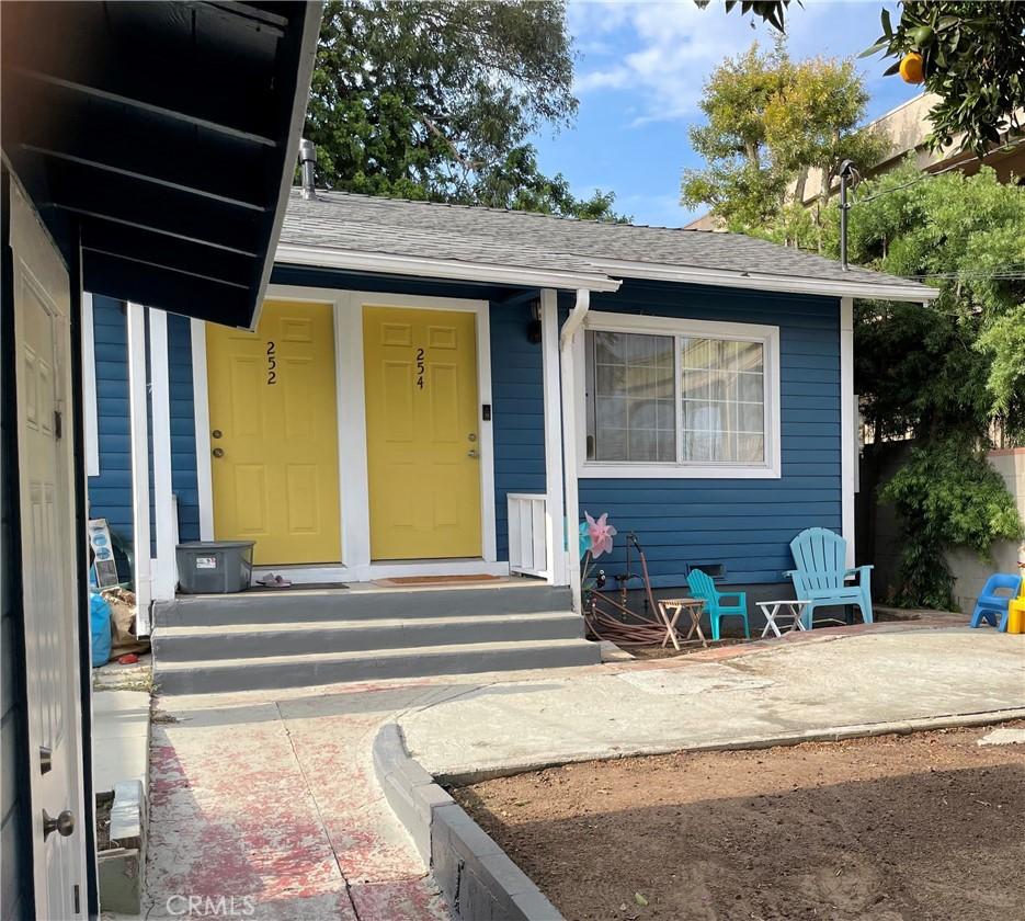 Photo of 252 W Santa Cruz Street #254, San Pedro, CA 90731