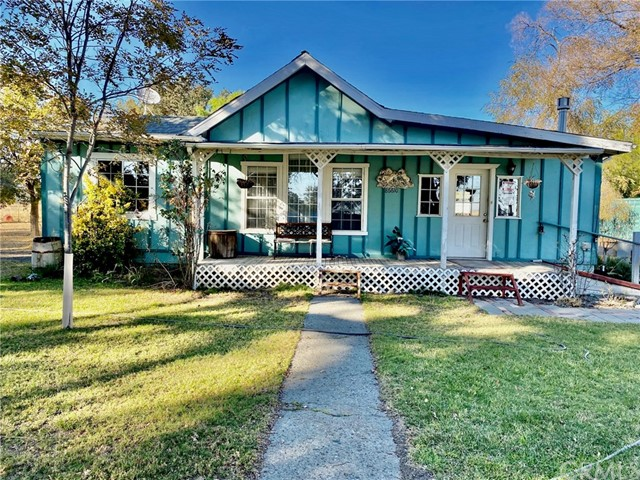 86610 Oak St, Parkfield, CA 93451 Photo