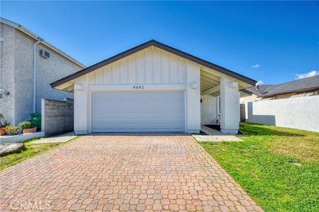 4642 Ranchgrove Drive, Irvine, CA 92604