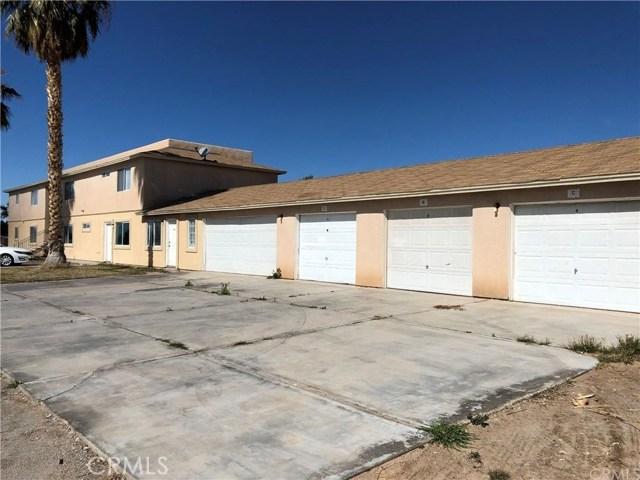 684 N 6th Street, Blythe, CA 92225