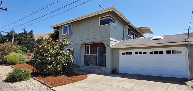 496 Whidbey Street, Morro Bay, CA 93442