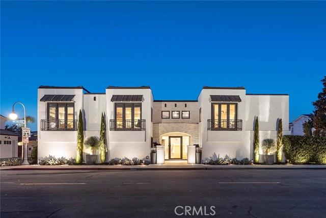 520 Via Lido Soud | Lido Island (LIDO) | Newport Beach CA