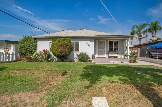 6425 Milna Avenue, Whittier, CA 90606