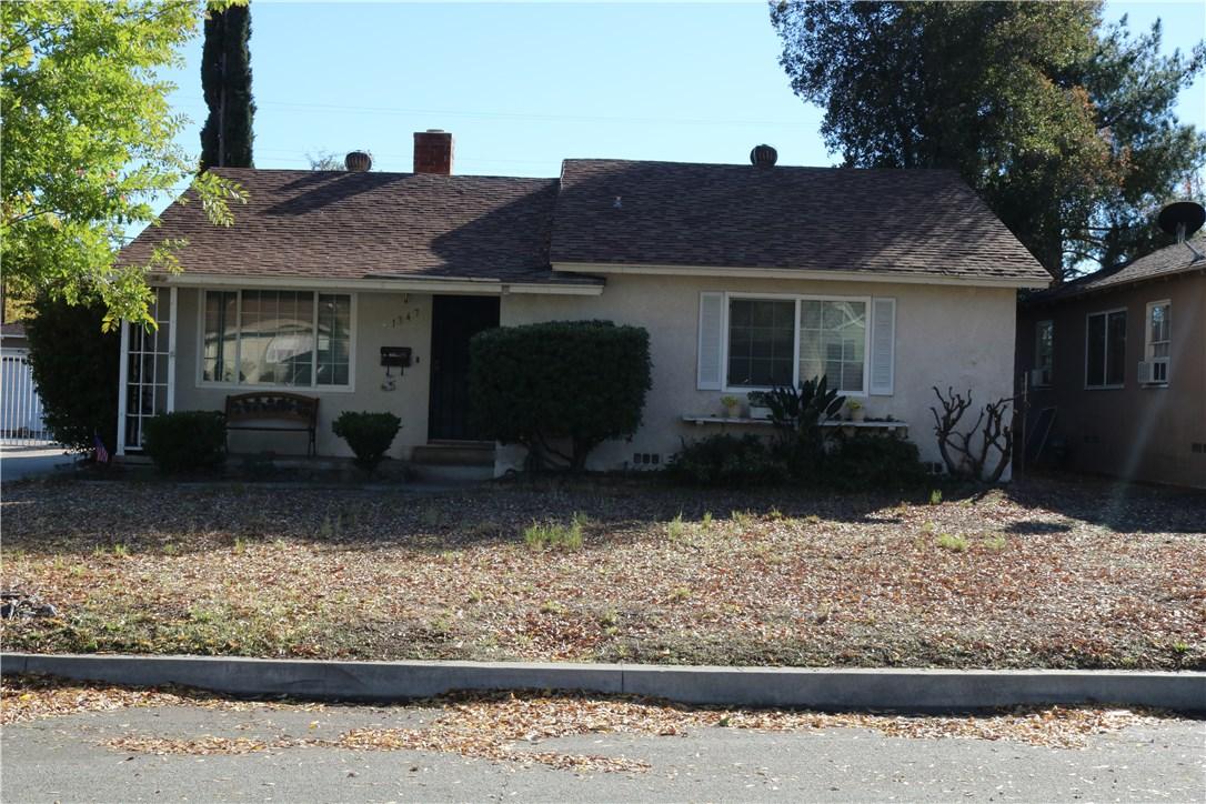 1347 Lomita Road, San Bernardino, CA 92405