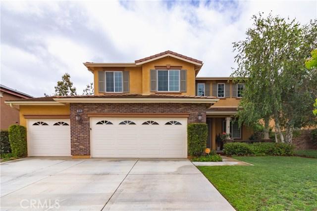 18385 Hidden Ranch Road, Riverside, CA 92508