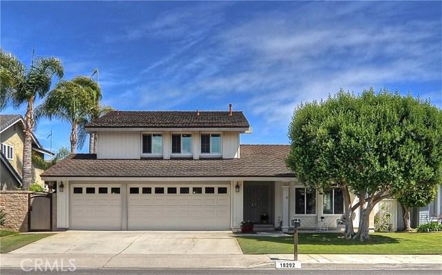 18292 Twinford Lane, Huntington Beach, CA 92648