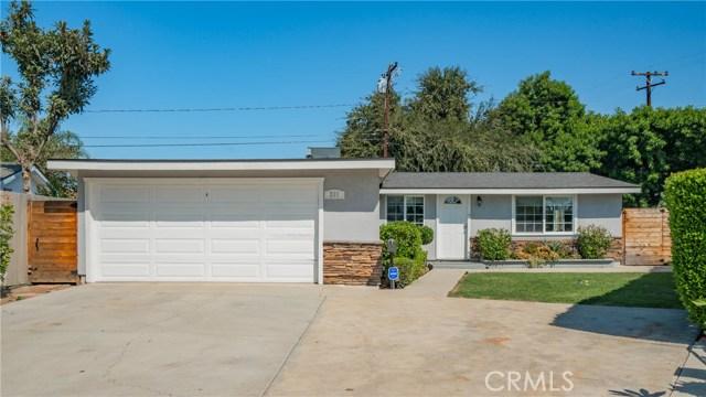 211 Gragmont St, Covina, CA, 91722