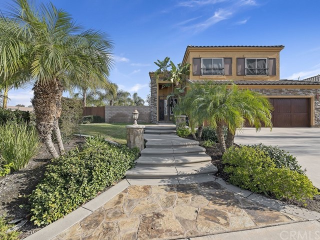22758  Ash Street 92883 - One of Corona Homes for Sale