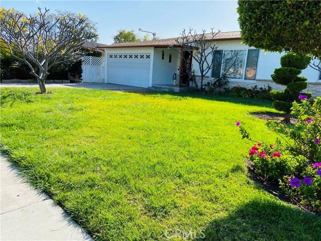 1714 N Westwood Avenue, Santa Ana, CA 92706