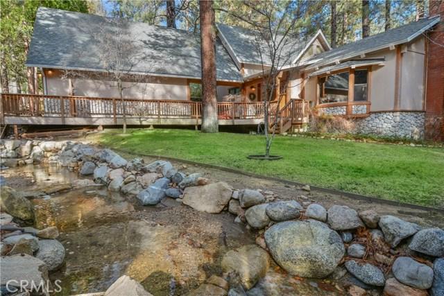 679 Brentwood Drive, Lake Arrowhead, CA 92352