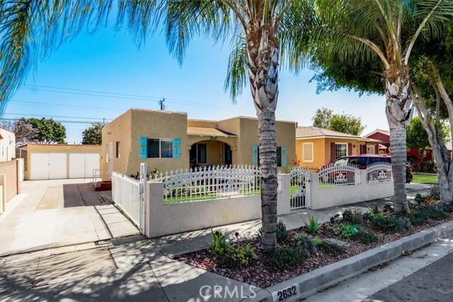 Photo of 2632 E Van Buren Street, Carson, CA 90810
