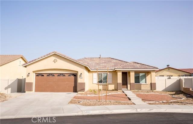 2051 Splendid Circle, San Jacinto, CA 92582