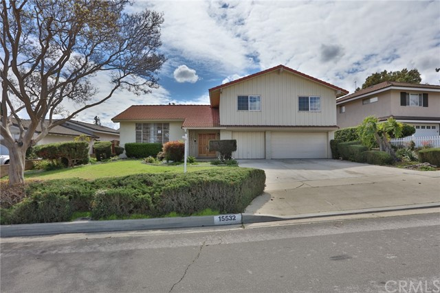 15532 Pintura Drive, Hacienda Heights, CA 91745