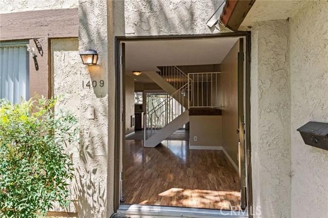 1409 N Deerhaven Lane, Anaheim, CA 92801