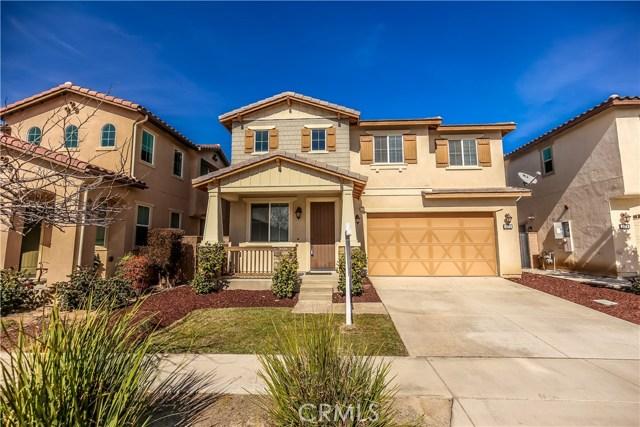 9570 Harvest Vista Drive, Rancho Cucamonga, CA 91730