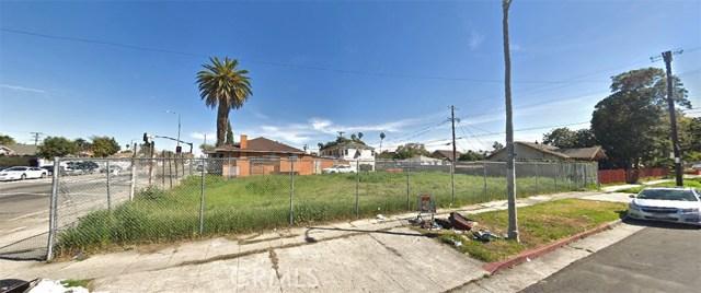 1162 W Florence Avenue, Los Angeles, CA 90044