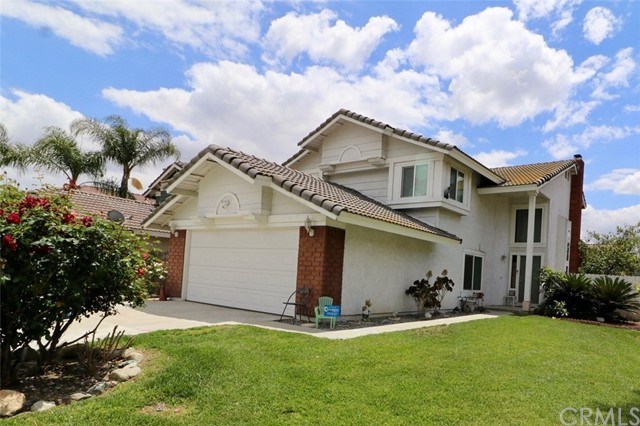3406 Sugar Maple Court, Ontario, CA 91761