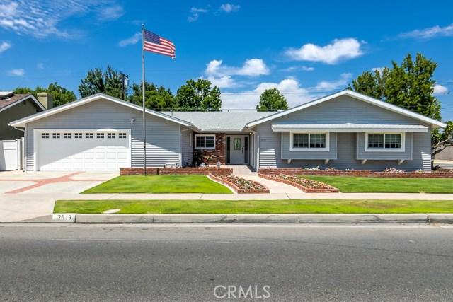 2619 E Palmyra Avenue 92869 - One of Orange Homes for Sale