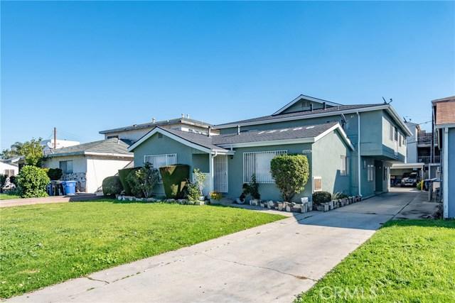 12606 Doty Avenue, Hawthorne, CA 90250