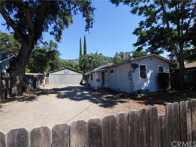 12878 First Street, Clearlake Oaks, CA 95423