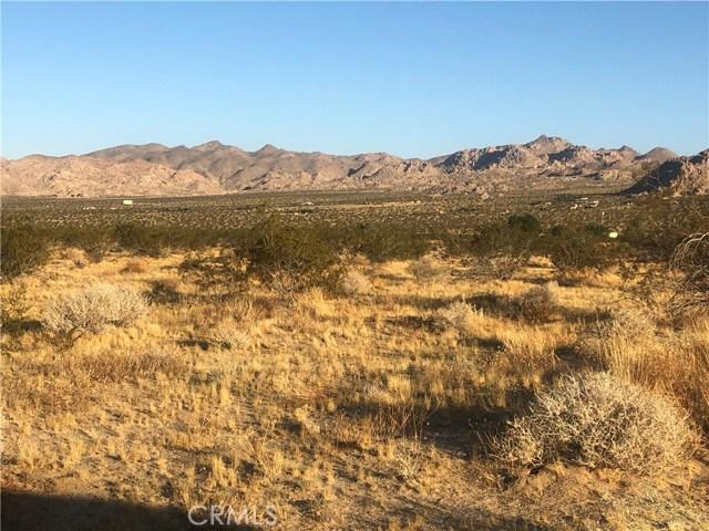 0 N. Indian Trail, Desert Hot Springs, CA 92240