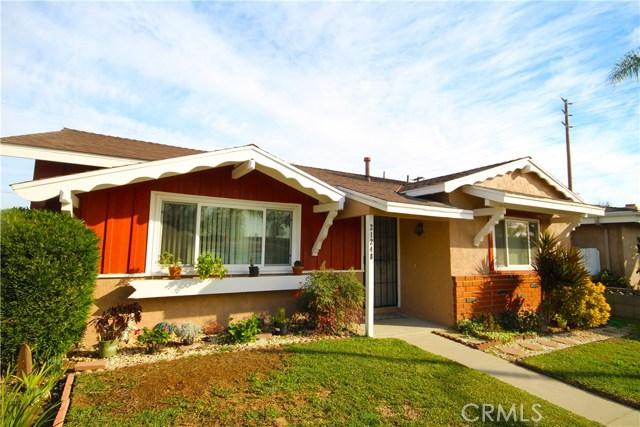 21248 Oakfort Avenue, Carson, CA 90745