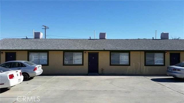 6621 Palo Verde Avenue, 29 Palms, CA 92277
