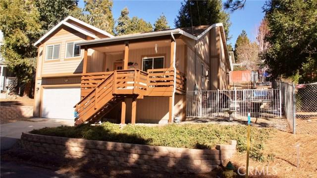 31440 Panorama Drive, Running Springs Area, CA 92382