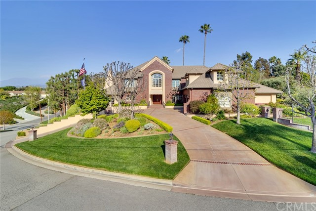Photo of 1837 Country Club Drive, Redlands, CA 92373