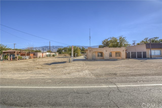 32775 Hwy 18, Lucerne Valley, CA 92356