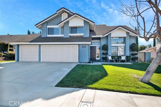 2536 E Vista Point Drive, Orange, CA 92867