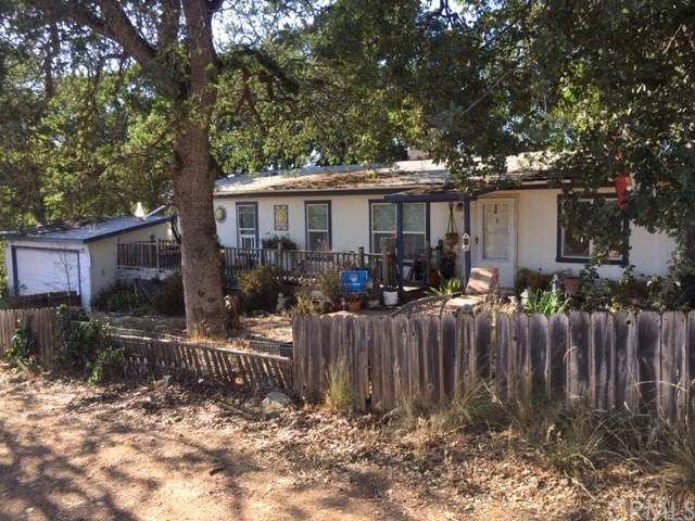 3735 Lincoln Avenue, Clearlake, CA 95422