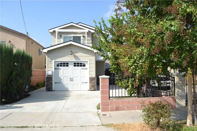 3841 Foster Av, Baldwin Park, CA 91706 Photo