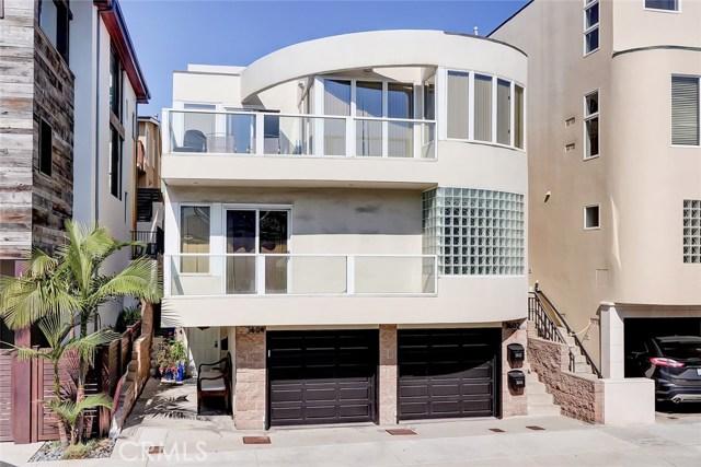 3606 Manhattan Avenue, Manhattan Beach, CA 90266