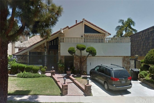 17120 Mapes Avenue, Cerritos, CA 90703