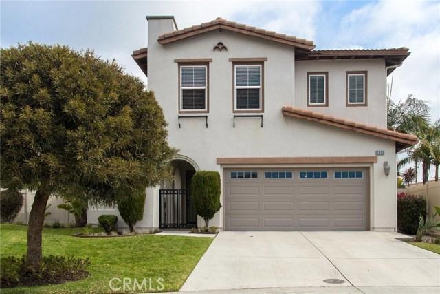 2635 E Catalina Drive, Signal Hill, CA 90755