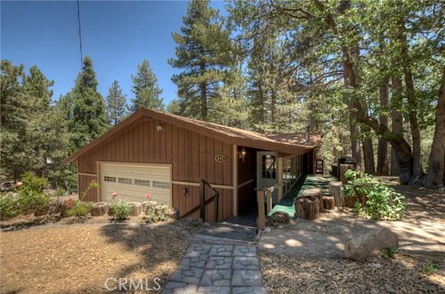 615 Ash Dr, Green Valley Lake, CA 92341 Photo 41
