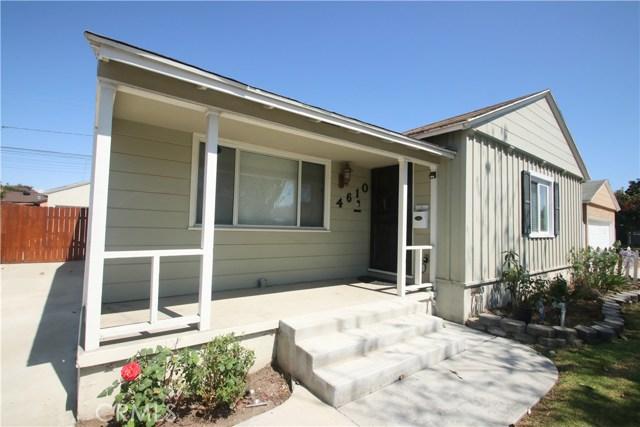 4610 Deeboyar Avenue, Lakewood, CA 90712