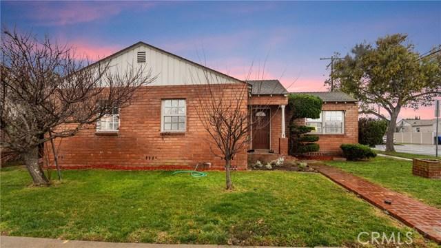 5360 W 120th Street, Hawthorne, CA 90250