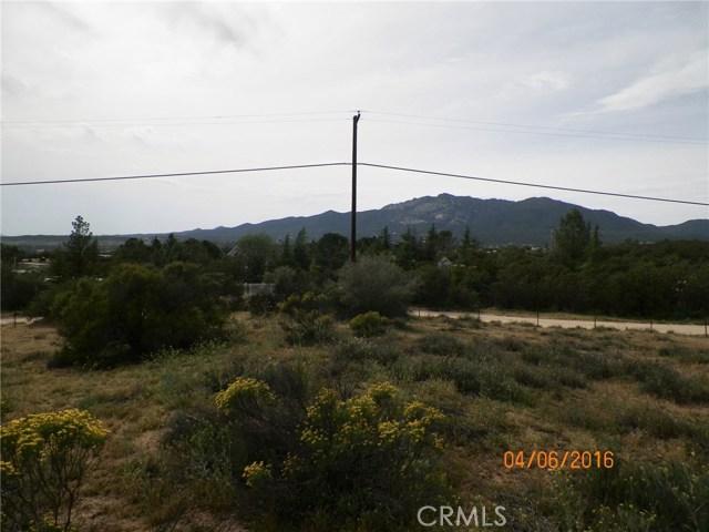 40572 Beaver, Aguanga, CA 92536