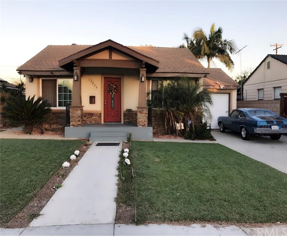 12644 Eastbrook Avenue, Downey, CA 90242