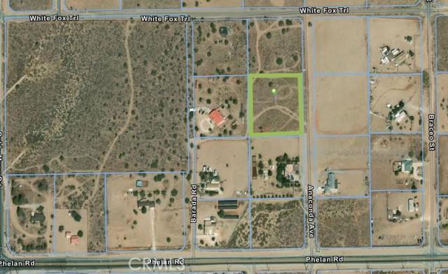0 Anaconda Av, Oak Hills, CA 92344 Photo 4