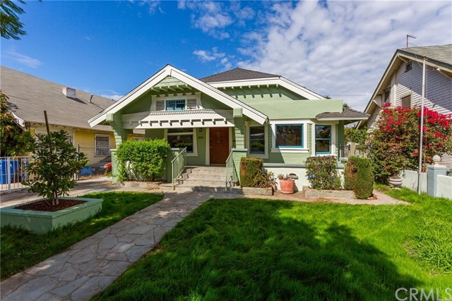 2035 W 29th Place, Los Angeles, CA 90018